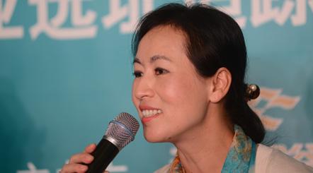 北京天安科创置业有限公司董事长 刘芷均