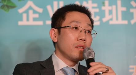高力国际华北区办公楼服务部董事 周晓骏骅