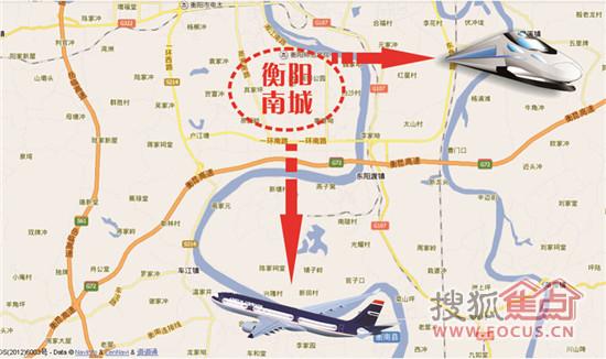 冲动拿地危机已现          飞机起飞降落时的噪音和限高,导致楼盘