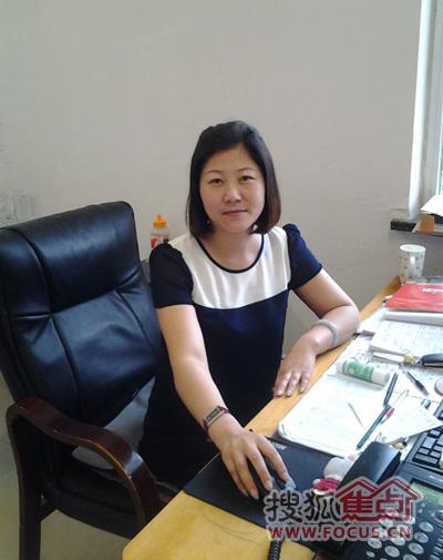 2014住博会专访天籁中园:城心桃源处享生态山居