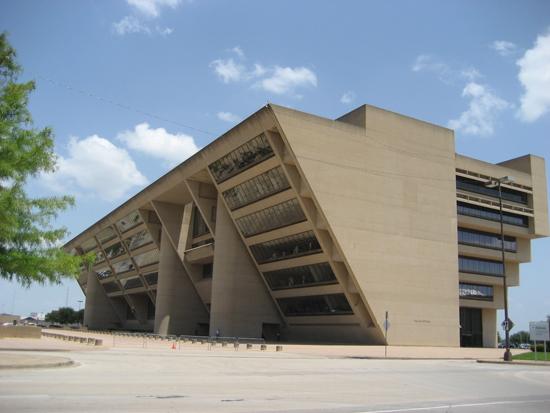 贝聿铭:现代建筑的最后大师