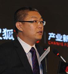 搜狐公司副总裁,搜狐焦点CEO曾伏虎