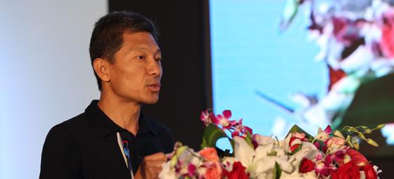 商务部研究院外资部主任马宇