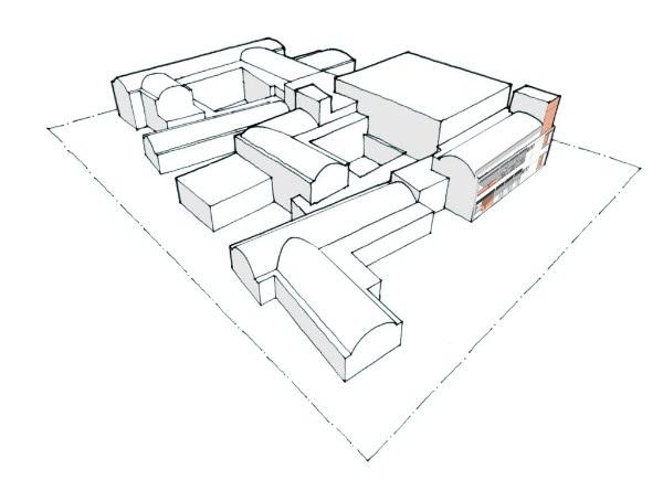 环艺平面图家居设计图手绘