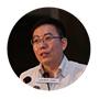 大连软件园副总裁杨冬