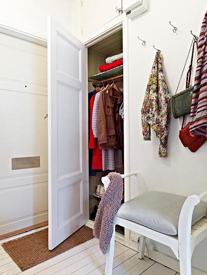 40平方米靓丽的单身小户型 一室一厅简约之家