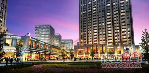 齐齐哈尔万达广场 鹤城大学生的休闲娱乐大舞台