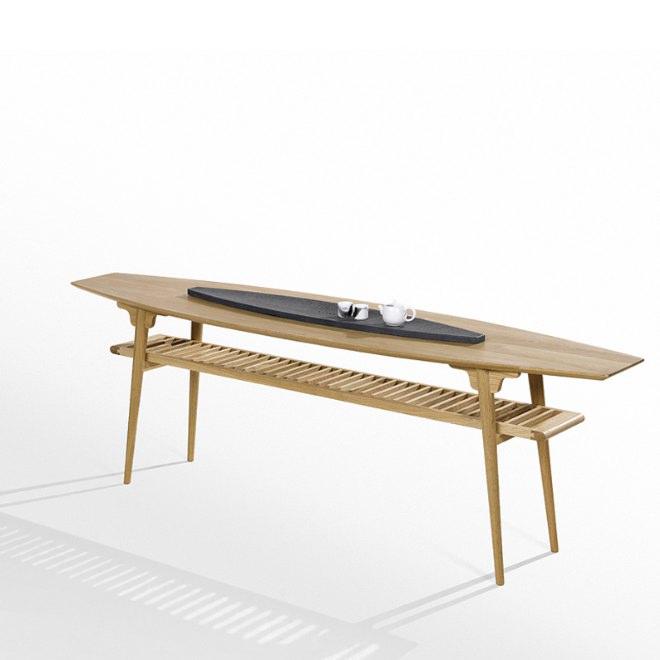 物本造:不回归老外只计较本造的家具设计风格v老外图片