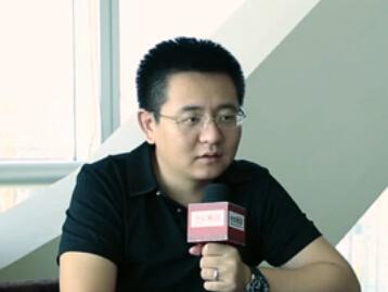 搜狐焦点厦门站独家采访禹洲集团品牌总监陈安