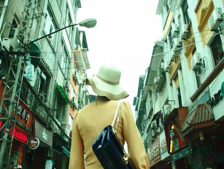 禹洲20周年微电影《时光里的家》最新预告片