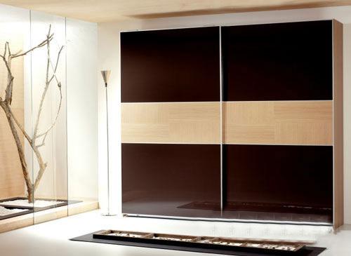 请问入墙衣柜用什么材料做比较好?