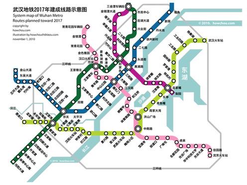 北京地图铁4号线