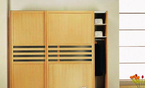 衣柜产业结构调整缓慢 行业转型刻不容缓