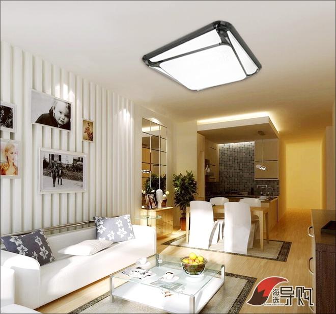 万元实惠配置 中小户型客厅装修清单一览