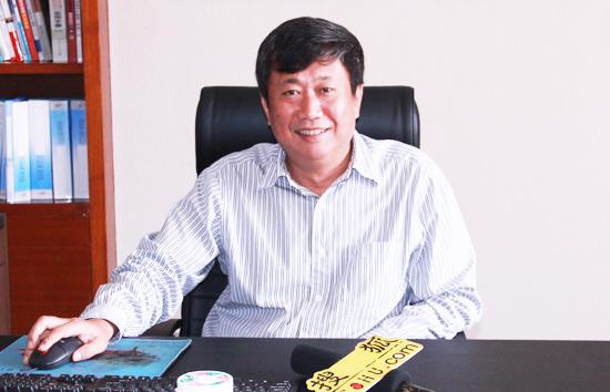 招商局地产(哈尔滨)有限公司总经理田晓光