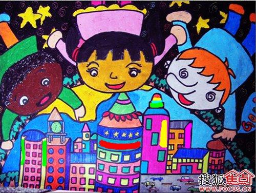 我的梦想家 桂林恒大广场为您绘制梦想的家