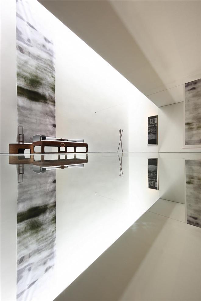 设计与思维紫云轩茶室/半木设计(吕永中)学生活动中心景观设计图片