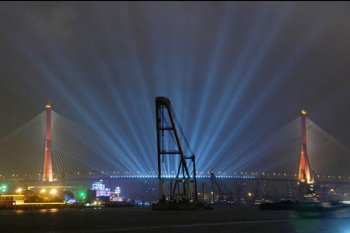全球最惊艳的桥梁壮观美景 将城市与人连接起来