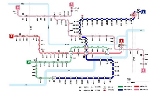 地铁ac10电路原理图