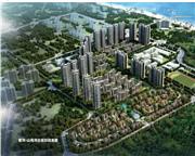 广州星河山海湾别墅