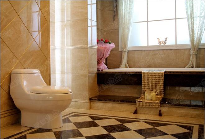 无锡哪家浴室有全套