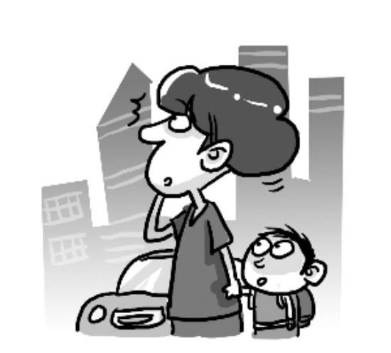 楼市新理论 小学生数量增速越快 房价上涨越明显