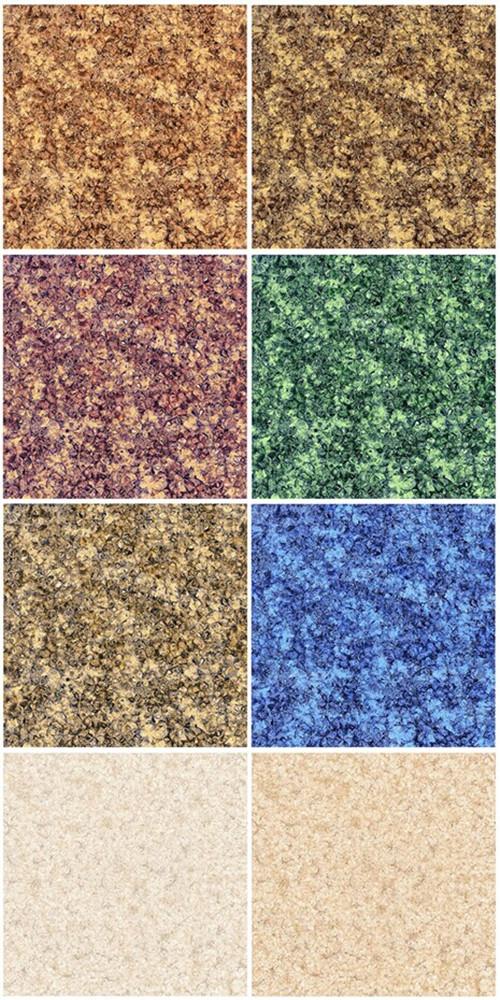 彩平图地毯素材