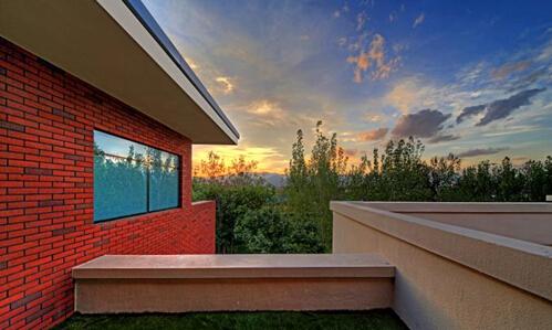 城建万科城打造美式园林 享受洋房生活图片