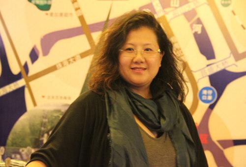 打造坦洲新標杆 訪御城金湾策劃行銷總經理賈林燕