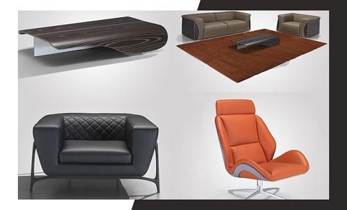 梅赛德斯-奔驰(Mercedes-Benz)家具产品