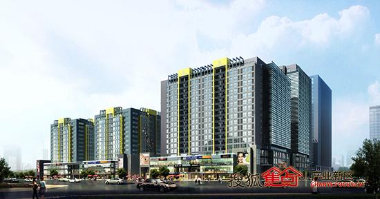 天府新区40条政策扶持产业发展 企业选址好时机图片