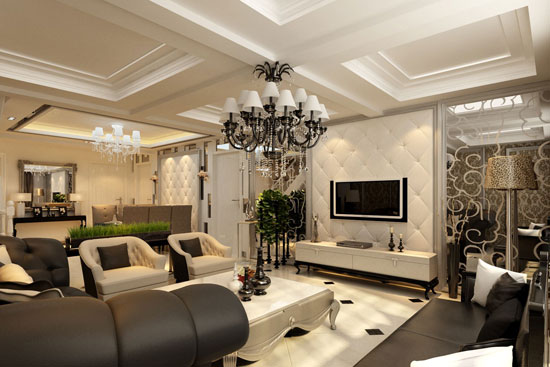 从上面的案例可以看出,传统欧式风格从整体到局部、从空间到室内陈设塑造,都给人一种精致印象;现代欧式风格则少了传统欧式的厚重感,多了现代元素完美的嵌入,让你更能感受到一种惬意和家的归属感。 欧洲注定与浪漫相互捆绑。巴黎,时尚与浪漫共存的完美写照,佛罗伦萨,浪漫诗人徐志摩笔下的翡冷翠之城;威尼斯,上帝将眼泪流在了这里,让它更加晶莹与柔情;爱丁堡,尖顶教堂、狭长蜿蜒的石板路以及古老的山顶城堡,仿佛重现了几百年前的那次邂逅。