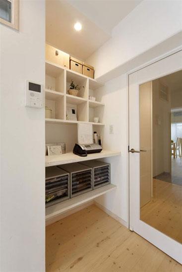 老房翻新 小户型收纳功能 家具搭配技巧