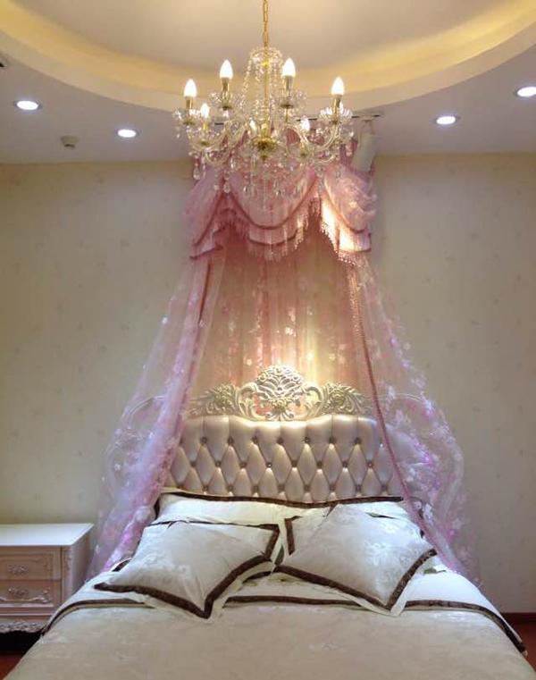 传统订制窗帘与成品窗帘的差别在哪里?