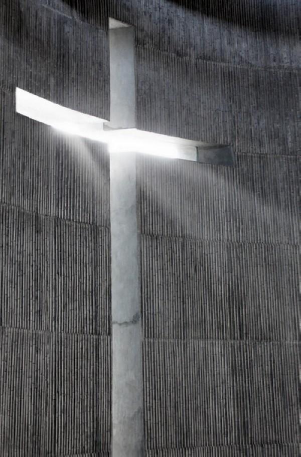 在光影感悟神