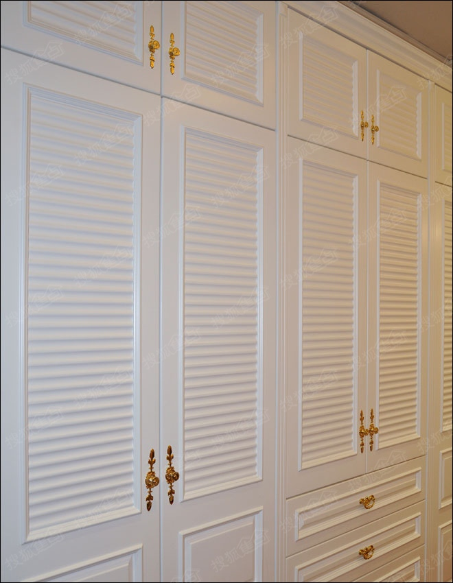 童话般白色空间 冠特简欧风格卧室套间评测