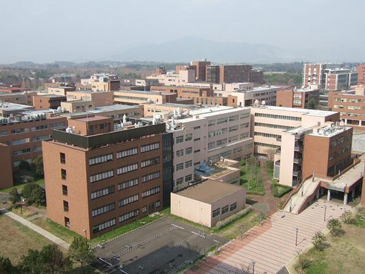 日本科学城-筑波