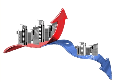 二手房需求量增幅下降新增客源量环比下降