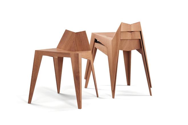 产品设计手绘椅子
