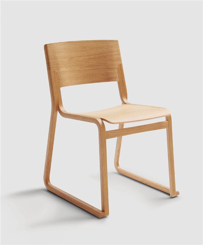 侧面椅子简笔画步骤