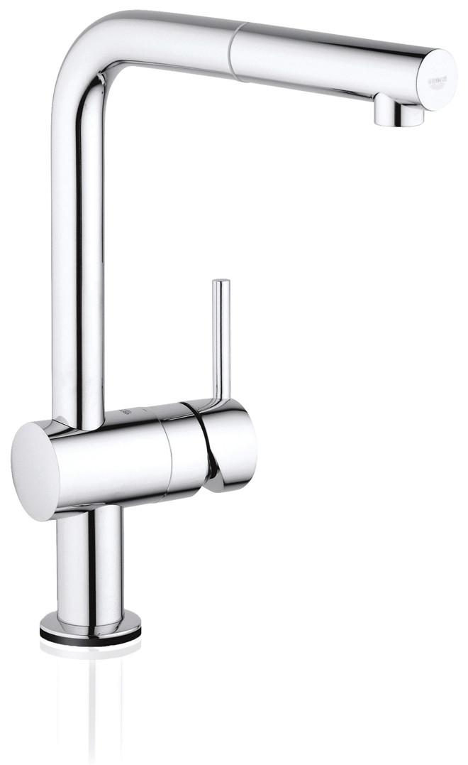 classic洗面盆水龙头,将现代化的功能和古典元素融于一体,诠释了新旧