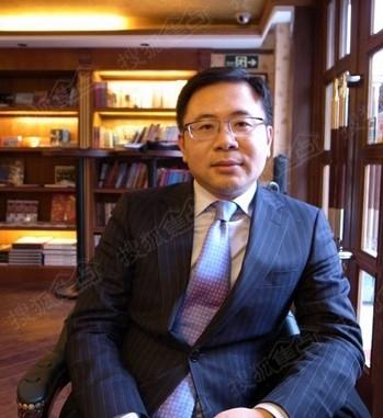 曾昌宇:央行降息出乎意料 苏州房价年前不会大涨