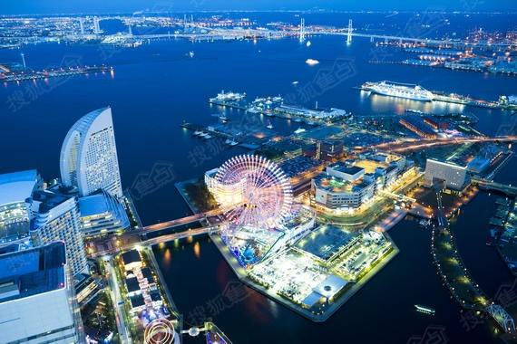 阿里巴巴智慧城-跟世界互联网大会和首富马云一起 走得更远