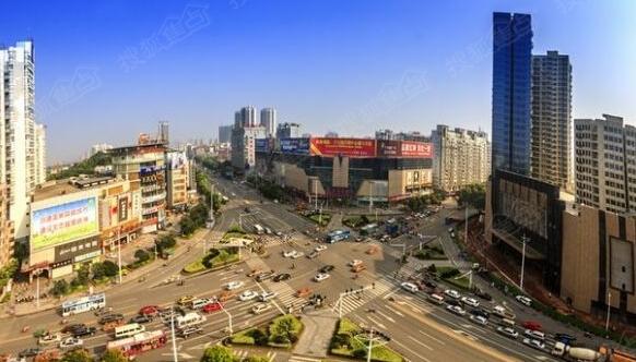 株洲启动东部新城 南部新区规划建设