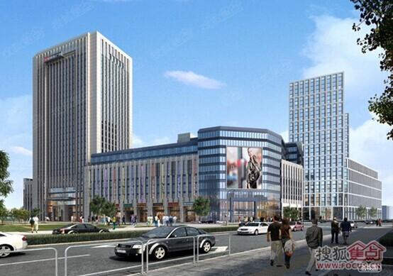 除青岛客户关注之外,海阳,莱阳,潍坊等众多客户也对万丽国际广场