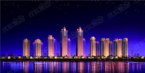 名城地产,依托上市集团品牌背景与资金实力,力求实现从地产开发商向城