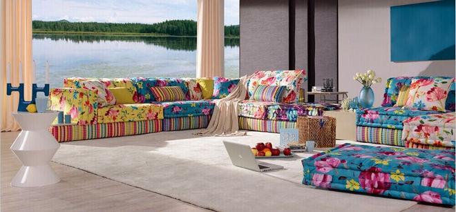本次活动,我选择的是爱依瑞斯拉齐奥沙发,之喜欢这款沙发,因高清图片