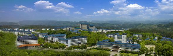湖北民族学院科技学院即将建设新校址