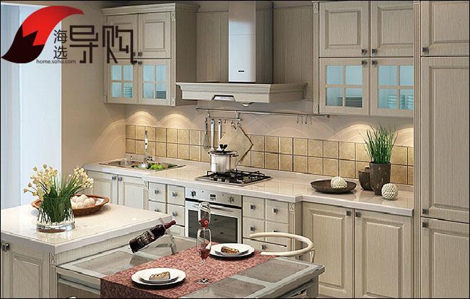 橱柜厨房家居设计装修660_420