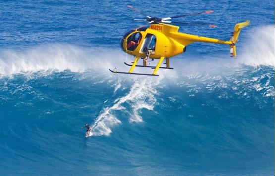 全国首个社区直升飞机俱乐部